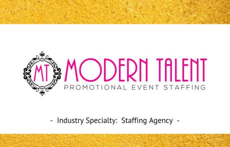 Modern Talent USA