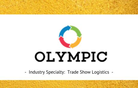Olympic Logistics