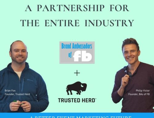 Largest Brand Ambassador Network in North America & Trusted Herd Form Exclusive Partnership